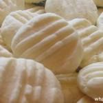 Biscoitos Rápidos